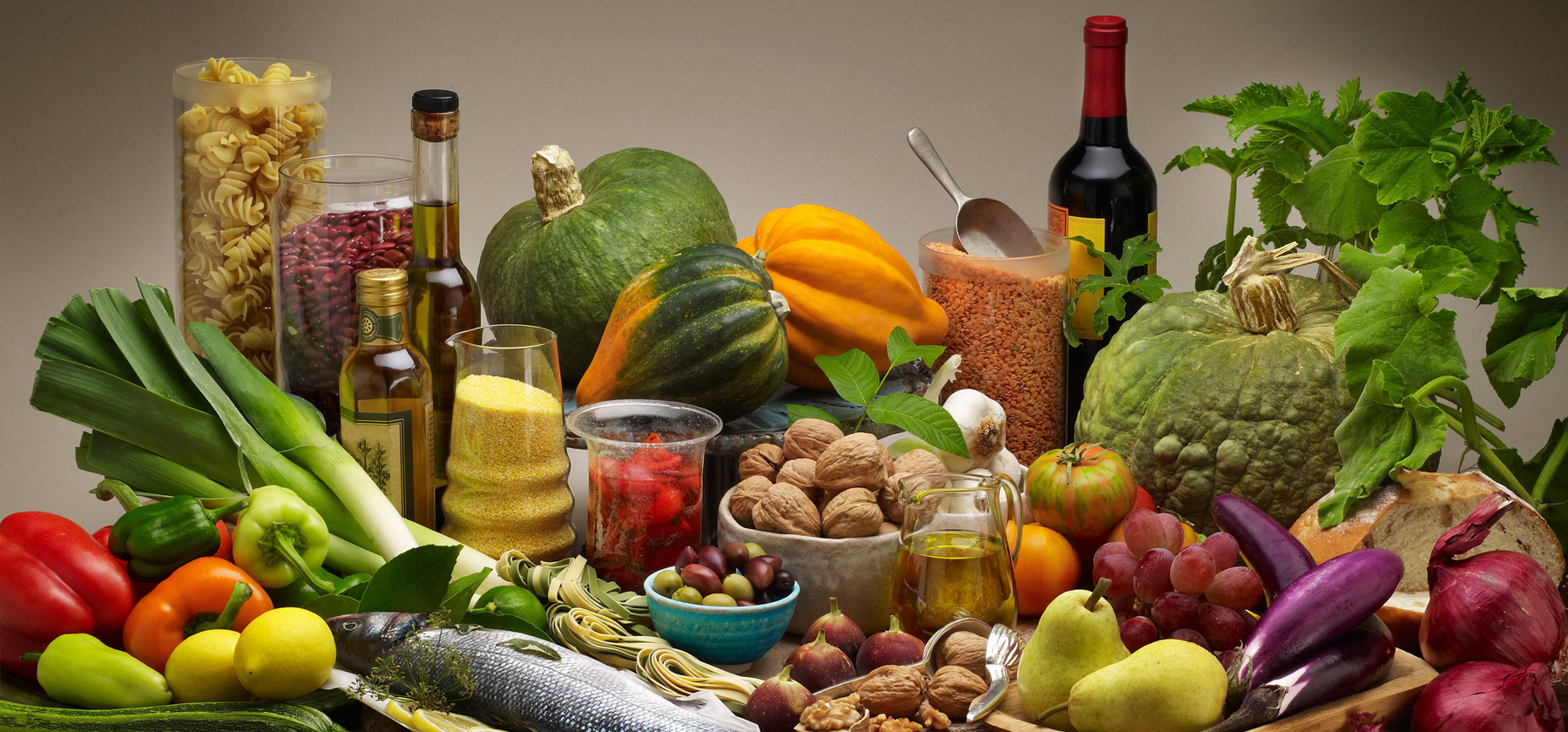 Orgaia's Top Scientist Chairs NY Roundtable on Mediterranean Diet with focus on longevity